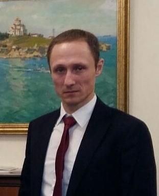 Юрий Шулипа